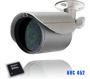 Avtech avc-452