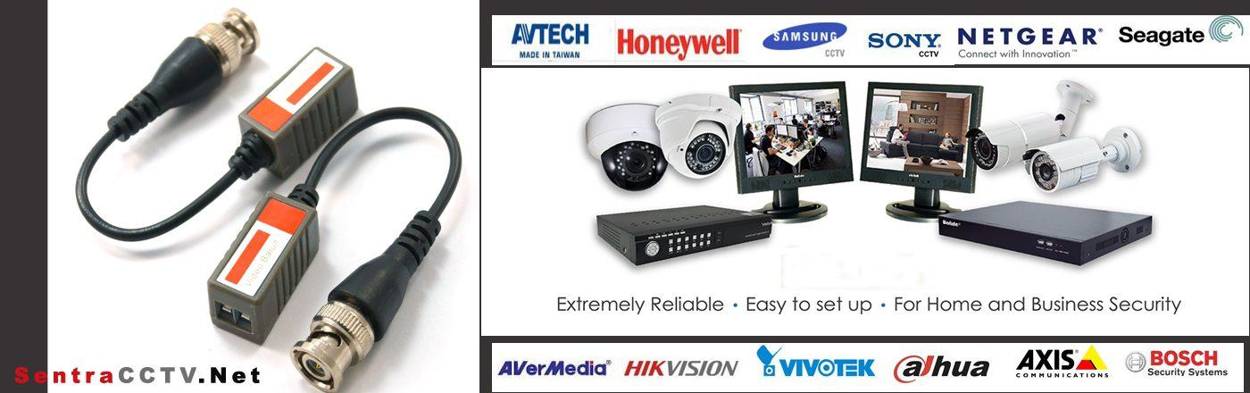 Sentra CCTV