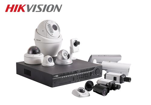 Harga Hikvision CCTV Cikarang