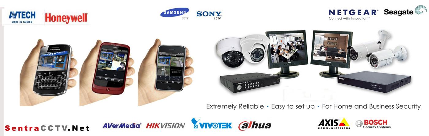 Product CCTV