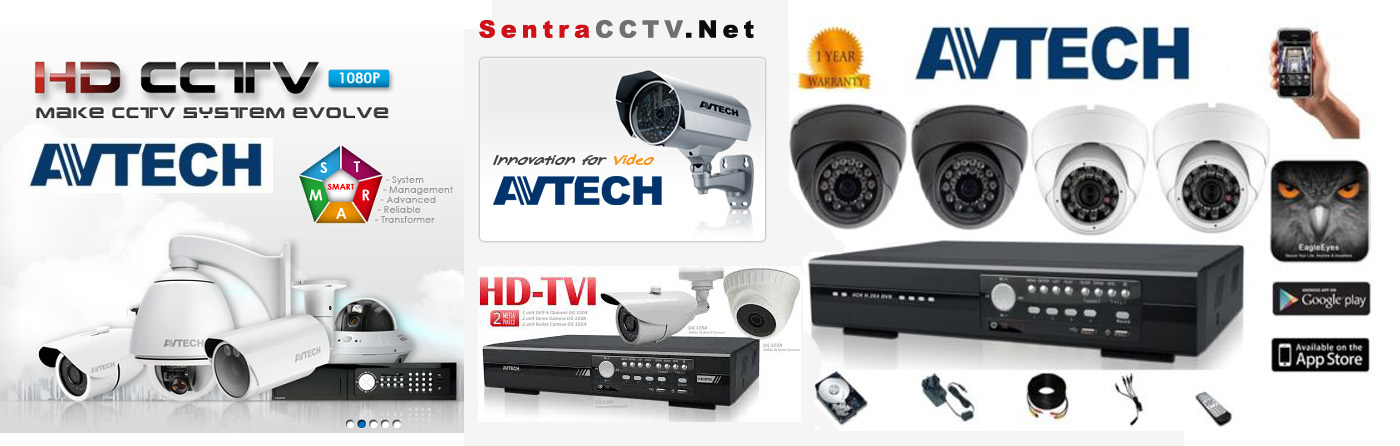 AVTECH CCTV