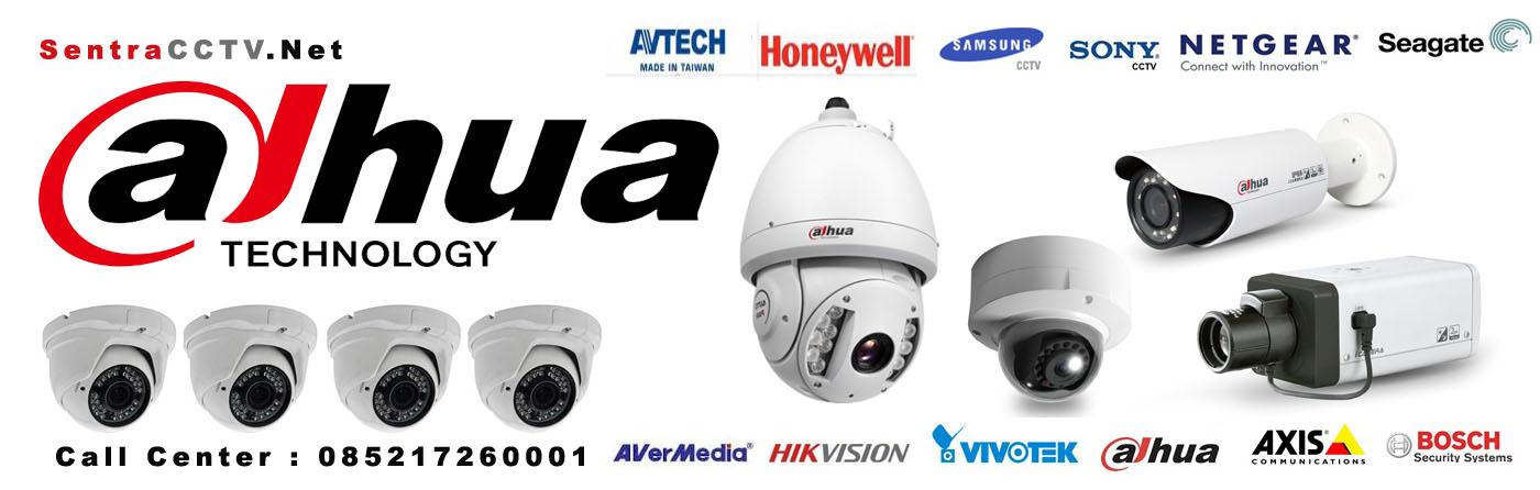 Dahua CCTV Product