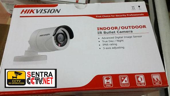 Jual Camera CCTV Hikvision