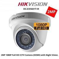 Camera Hikvision 2 MP