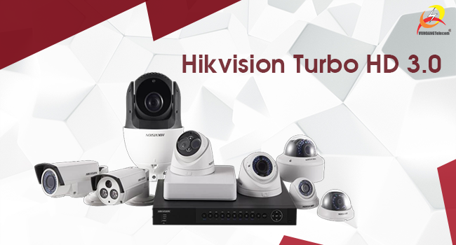 SentraCCTV Hikvision Turbo HD 3.0