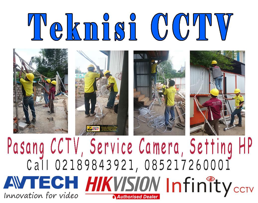 CCTV Cikarang Bekasi