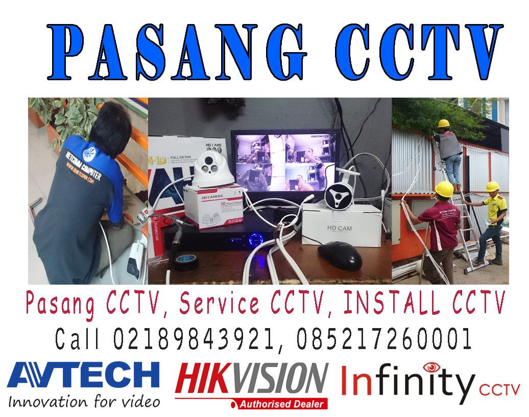 CCTV Karawang Bekasi
