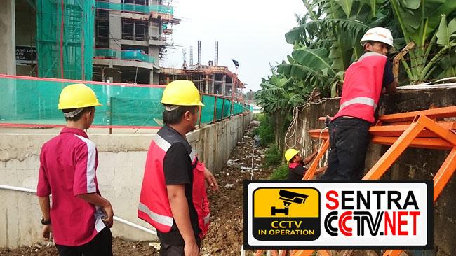 CCTV Tamansari