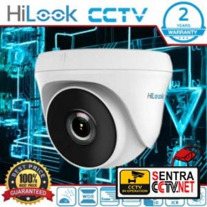 Hilook CCTV Indoor